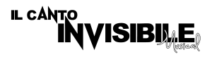Logo il canto invisibile_nero