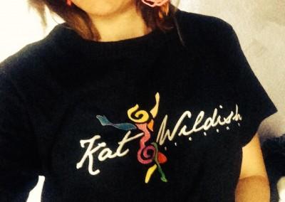 Kat Wildish