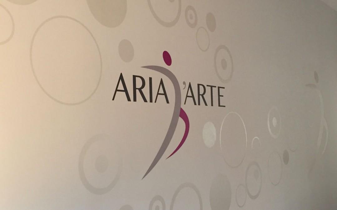 Aria D'Arte – L'Aria Danza in Sala